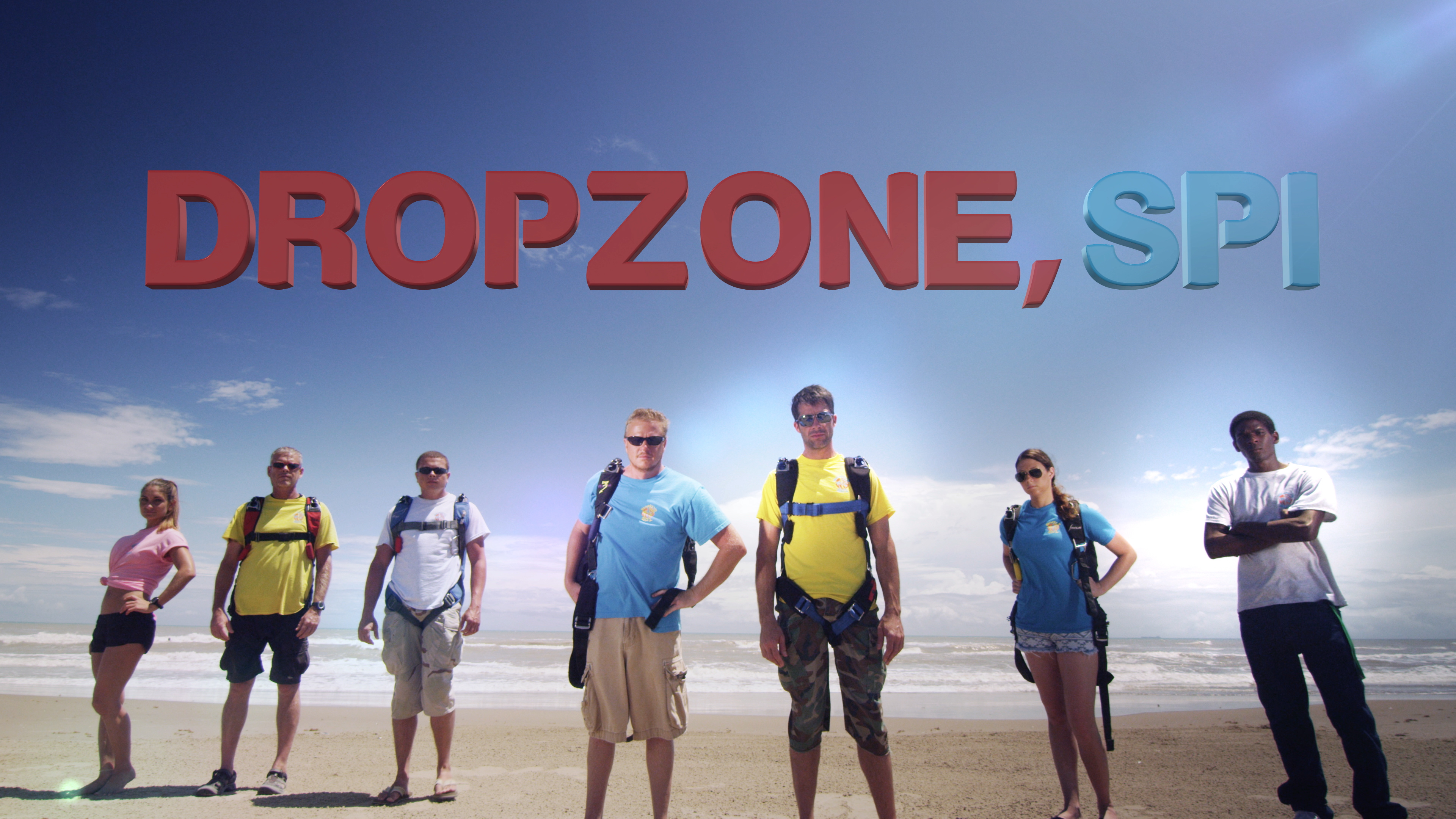 Dropzone SPI